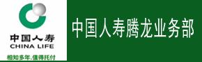 中国人寿腾龙业务部